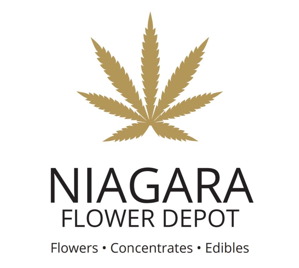 Dispensary in Niagara Falls. Order Online. Niagara Flower Depot